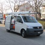 Fahnen Schwyzer - Fahnenmasten Service